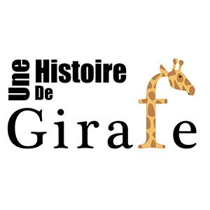 Une histoire de girafe